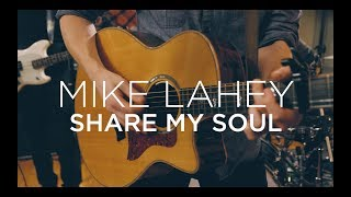 SHARE MY SOUL: A Journey