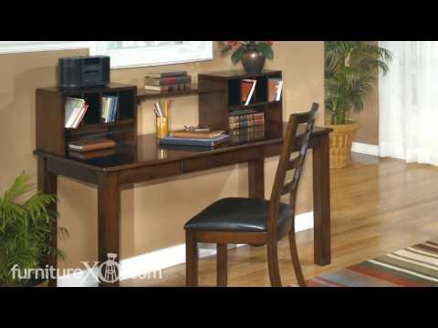 Marion Writing Desk Set by Ashley Furniture
