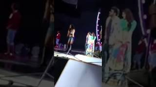 Khaidi No150 Leaked Video Song  Mega Star Chiru  Kajal  VVVinayak  Ramcharan  Konidala