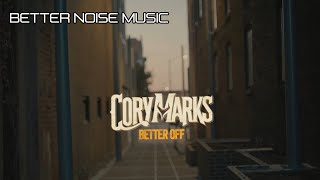 CORY MARKS - Better off