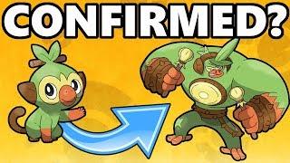 NEW Pokemon Sword & Shield *LEAK* Confirmed?!