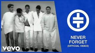 Take That - Never Forget (Video)