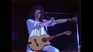 Queen - Is This The World We Created? (Live At Wembley Stadium,1986)
