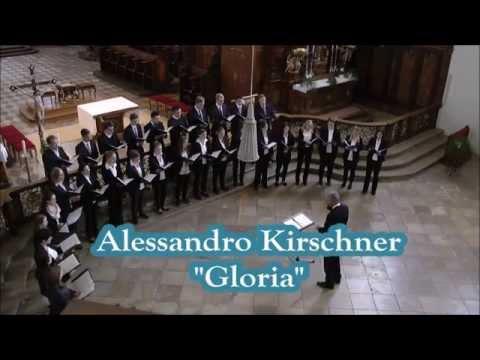 CHORios - Alessandro Kirschner - Gloria