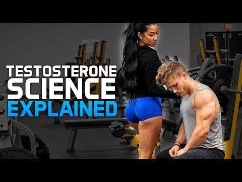 Leki w celu zwiększenia masy mięśniowej
