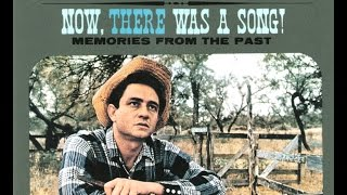 Johnny Cash & Bob Wills in Stereo Time Changes everything & 1940 original