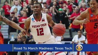 Texas Tech Road To The Tournament