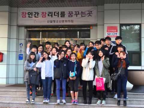 2014 청소년운영위원회 초아