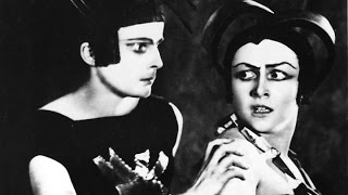 Aelita Queen of Mars 1924