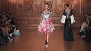 Yumi Katsura Haute Couture 2017 / 18 4k