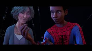 Spider-Man: Into The Spider Verse – 'Leap of Faith' Movie Clip [HD]