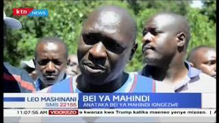 Mbunge wa Cherengany Joshua Kuttuny asema serikali yasitahili kuwalipa wakulima 3600 kwa kila gunia