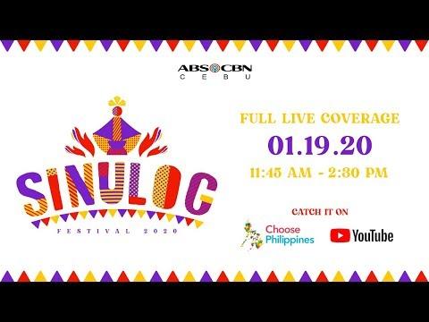 Sinulog 2020 | Choose Philippines Coverage