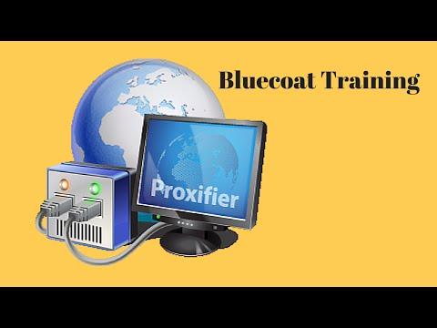Bluecoat Training Video   Blue Coat Online Course - Global ...