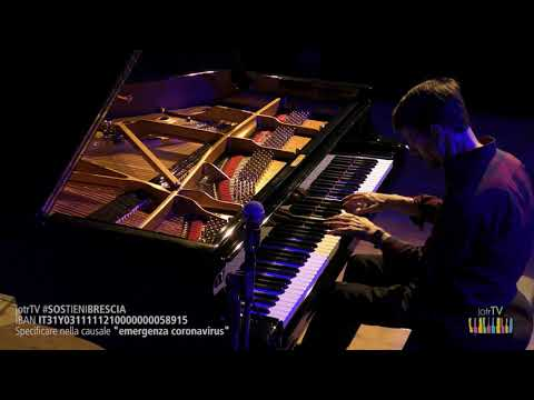 Fred Hersch – Songs From Home