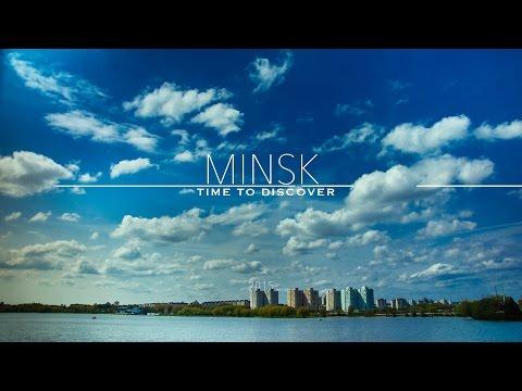 Minsk Şehir Turu