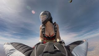 Download Youtube: Wingsuit Rodeo - 00590