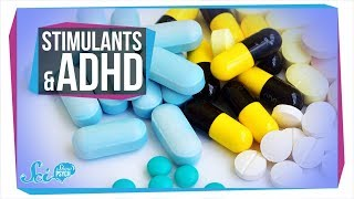 Why Stimulants Help ADHD - #ADHD