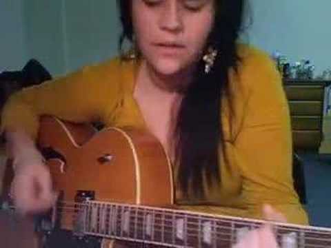 Ani Difranco - Grey - Katie Haire