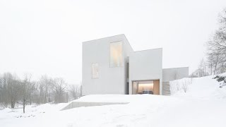 Palmgren House By John Pawson