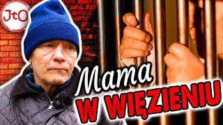 Mama w więzieniu