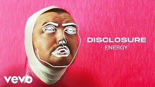 Musik-Video-Miniaturansicht zu ENERGY Songtext von Disclosure