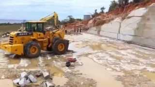 Mỏ khai thác đá