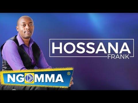Hossana Hosanna Uliye Juu