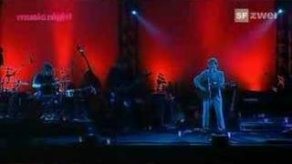 Damien Rice - Women like a man- Live at BlueBalls