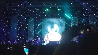 Mùa Mưa Ngâu Nằm Cạnh - Vũ. / 21.09.18 Liveshow Hành Tinh Song Song (Fancam)