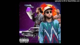 Amphibian feat. Young Retro - Alien Boy$ (PROD. OG Version)