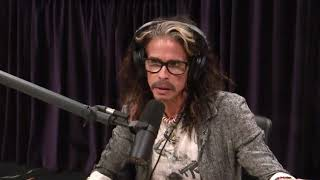 "Joe Rogan - Steven Tyler on Writing ""Sweet Emotion"""