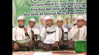 Az Zahir Bimaulidil Hadi (Vocal Lucky) New