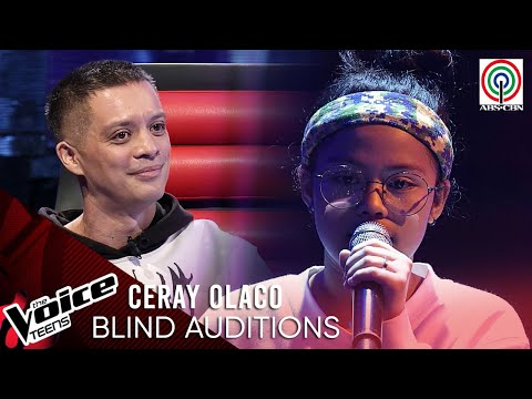The Voice Teens Philippines
