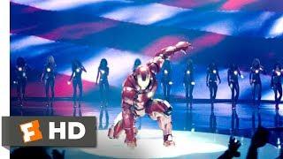 Iron Man 2 (2010) - Stark Expo Scene (1/5) | Movieclips