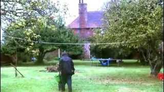 Peter Owen Jones:How To Live A Simple Life. episode 1