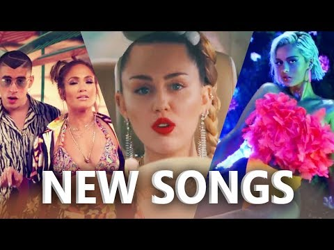 Download Top New Songs December 2018 HD Mp4 3GP Video and MP3