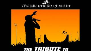 Welcome to the Black Parade - Vitamin String Quartet Tribute to My Chemical Romance