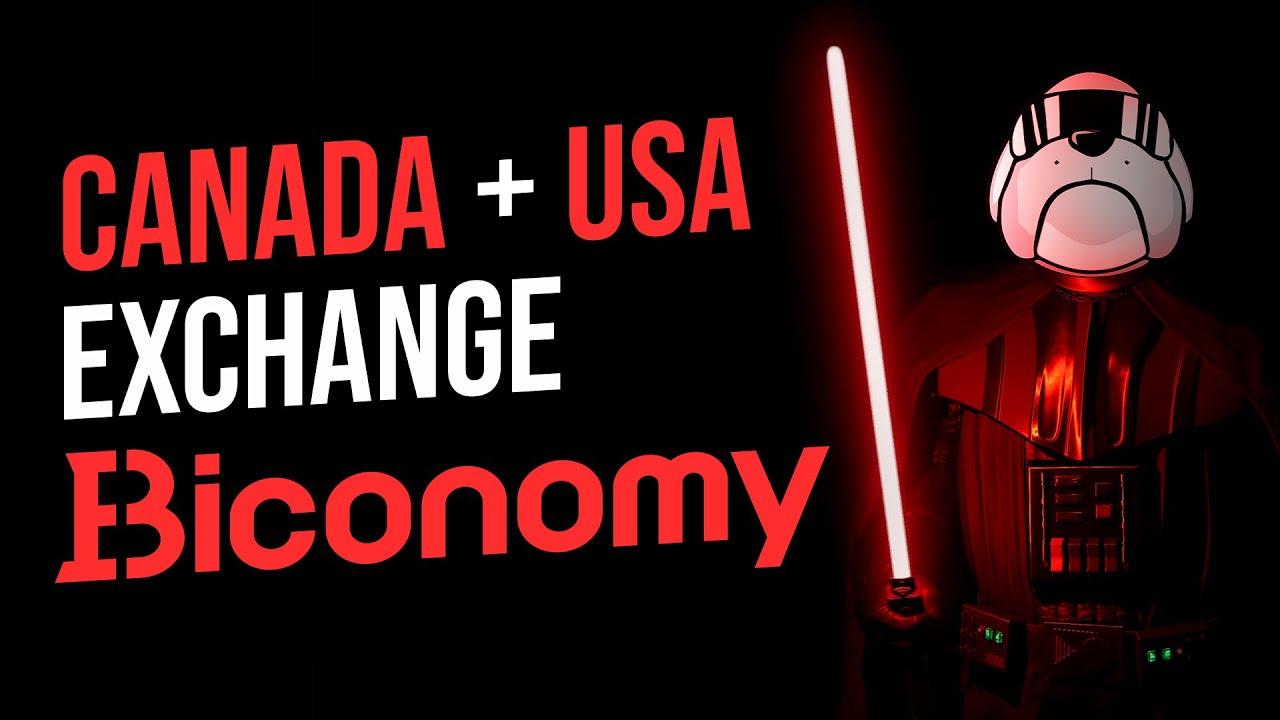 Hoge On Canada/ U.S.A. Exchange Biconomy! EIP-1559 $Hoge Financing Updates/ News