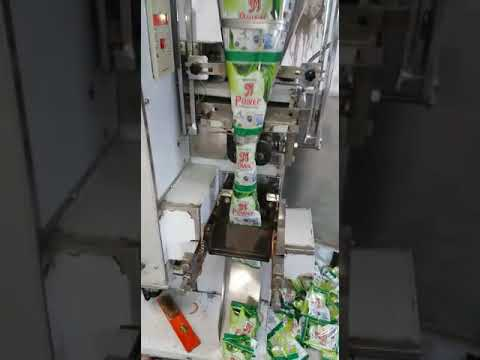 Rasna Powder Packing Machine