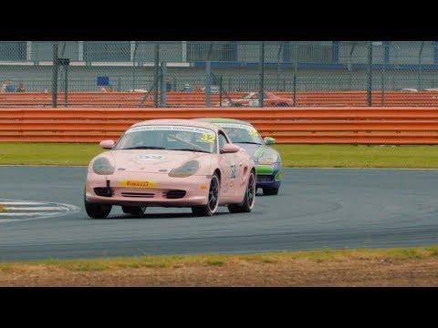 Porsche Classic Restoracing Competition 2018