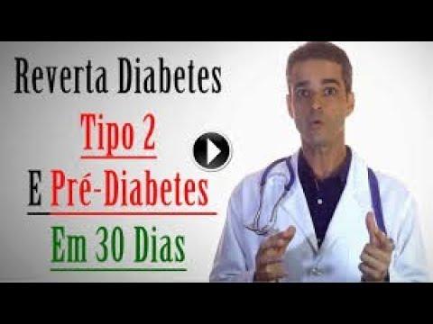 Cura para o diabetes diabetes