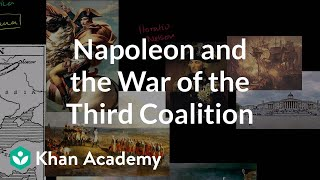 Napoleon and the War of the Third Coalition
