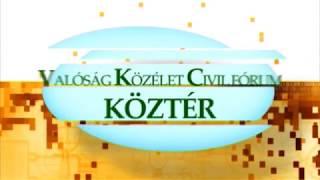TV Budakalász / Köztér / 2018.02.28.
