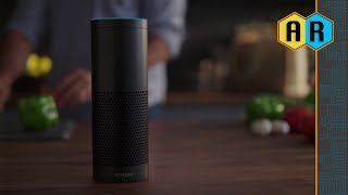 Amazon Echo Plus Unboxing and Review - Smart Home is ON