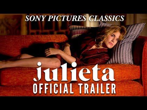 JULIETA (2016) - Official US Trailer