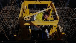 Mantikore Cranes Services in Australia