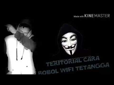 Teritorial Cara Bobol Wifi Tetangga Mp3
