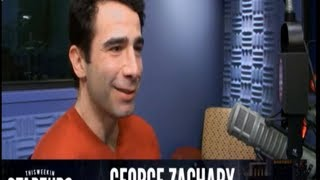 - Startups - George Zachary of Charles River Ventures - TWiST #237
