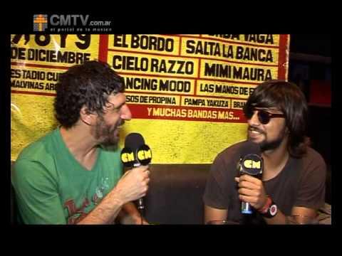 Onda Vaga video Entrevista - CM - 2012